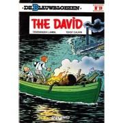 De Blauwbloezen: 019 The David