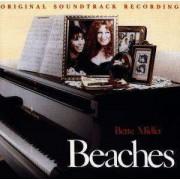 Bette Midler - Beaches- O S T- (0075678193323) (1 CD)