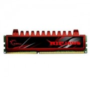 Memorie G.Skill Ripjaws 4GB DDR3, 1333MHz, PC3-10600, CL9, F3-10666CL9S-4GBRL