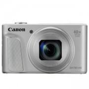 Цифров фотоапарат Canon PowerShot SX730 HS, Сребрист, AJ1792C002AA