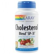 Cholesterol blend sp-31 100cps SOLARAY