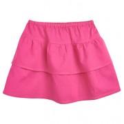 Endo Spódnica z falbankami dla dziewczynki 9-13 lat