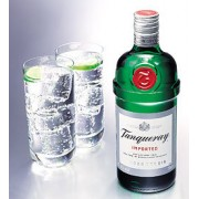 Gin Tanqueray London 0.7L