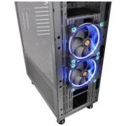 Кутия THERMALTAKE Core X71 TG Black ,CA-1F8-00M1WN-02, Черна, THER-CASE-CA-1F8-00M1WN-02