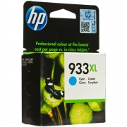 CARTUS CYAN NR.933XL CN054AE ORIGINAL HP OFFICEJET 6100