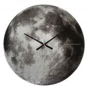 Karlsson Moon Wandklok Ø 60 cm