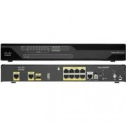 CISCO 892FSP 1 GE AND 1GE SFP HIGH PERF SEC ROUTER