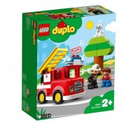 Lego 10901 Lego Duplo Mijn Eigen Stad Brandweertruck