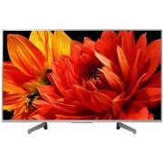 "Televizor LED Sony BRAVIA 125 cm (49"") KD49XG8377, Ultra HD 4K, Smart TV, Android TV, WiFi, CI+"