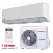 Инверторен климатик Toshiba Mirai RAS-16BKV-E / RAS-16BAV-E