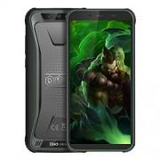 "Blackview BV5500 Pro, Android 9.0 4G Resistente Móvils Smartphones Libres, IP68 Impermeable 4G Teléfono Dual SIM, 5.5"" HD + Quad-Core 1.5GHz 3GB + 16GB, 4400mAh GPS/NFC/Desbloqueo Facial"