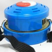 Arzator moxa portabil - mare (cod M47)