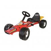Kart GO Formula 1 - Dohany Turbo