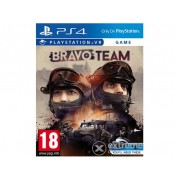 Joc Bravo Team PS4