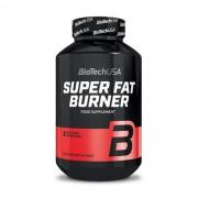 Biotech USA Super Fat Burner - 120 tabletta