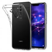 Capa Spigen Liquid Crystal para Huawei Mate 20 Lite - Transparente