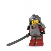 LEGO - Minifigures Series 3 - SAMURAI WARRIORLEGO - Minifigures Series 3 - SAMURAI WARRIOR