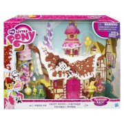 My Little Pony Casa de Turta Dulce B3594