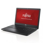 "Лаптоп Fujitsu Lifebook A357 (S26391-K425-V500), двуядрен Kaby Lake Intel Core i5-7200U 2.5/3.1 GHz, 15.6"" (39.62 cm) HD Glare Display, (HDMI), 4GB DDR4, 256GB SSD, 3x USB 3.1, Free DOS, 2,2 kg"