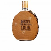Diesel FUEL FOR LIFE POUR HOMME limited edition edt vaporizador 125 ml
