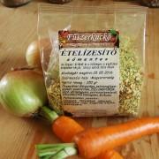 Ételízesítő só- és ízfokozó- mentes 250 gr