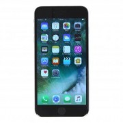 Apple iPhone 6 Plus (A1524) 16 GB gris espacial muy bueno reacondicionado