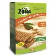Enerzona Cracker 40-30-30 Minipack 7 x 25 g - VitaminCenter