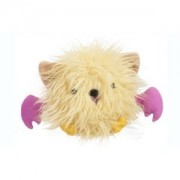 Moshi Monsters Moshlings Mini Plush Figure Squidge Includes Online Item Code! by Mind Candy