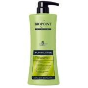 Biopoint Professional Shampoo Purificante 400 ml