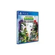 Game Plants Vs Zombies: Garden Warfare - PS4