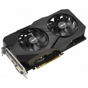Asus Dual GeForce GTX 1660 SUPER Advanced Evo - 6GB GDDR6