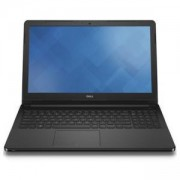 Лаптоп Dell Vostro 3568, 15.6 инча (1920x1080) Anti-Glare, Intel Core i3-6006U, 4GB (1x4GB) 2400MHz DDR4, N064VN3568EMEA01_1805_UBU-14