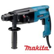 Trapano martello demolitore/Tassellatore 24mm 780W Makita - HR2450
