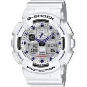 Casio G-Shock GA-100A-7AER мъжки часовник