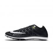 Nike Zoom Mamba 3 Unisex-Langstreckenlaufschuh - Schwarz