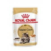 Royal Canin Maine Coon Adulte Pâtée 12 sachets