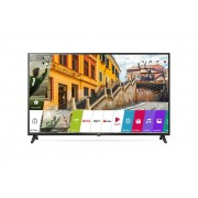 Televizor LED LG 75UK6200PLB LCD Smart TV 189cm IPS 4K Ultra HD HDR10 Pro Bluetooth WiFi Black