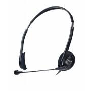 """Casti GENIUS """"HS-200C"""" + microfon """"31710151100"""" (include timbru verde 0.01 lei)"""