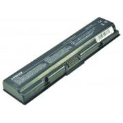 Toshiba Batterie ordinateur portable PABAS098 pour (entre autres) Toshiba Satellite A200 - 5200mAh