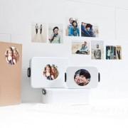 smartphoto Vinyl Klistermärke Rektangulär XL