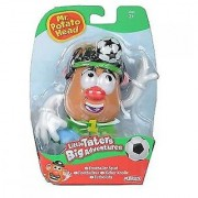 Mr. Potato Head Little Taters Big Adventures: Footballer Tater [Toy]