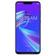 "Telefon Mobil Asus ZenFone Max M2 ZB633KL, Procesor Octa-Core 1.8GHz, IPS Capacitive touchscreen 6.3"", 4GB RAM, 64GB Flash, Dual 13+2MP, Wi-Fi, 4G, Dual Sim, Android (Negru) + Cartela SIM Orange PrePay, 6 euro credit, 6 GB internet 4G, 2,000 minute nation"