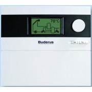 Automatizare solara Buderus tip Logamatic SC 40