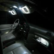 Pack LED intérieur pour Dacia Sandero 2 2016-2018