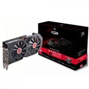 VC XFX AMD RADEON RX 580 GTS 8GB Black Ed. OC, 8GB GDDR5, 256bit, PCI-E 3.0 (RX-580P8DBD6)