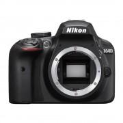 Nikon Cámara Fotográfica Nikon D3400 Negra