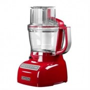 kitchenaid Robot ménager rouge 3,1 L 300 W 5KFP1335EER kitchenaid