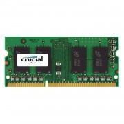 MEMORIA CRUCIAL 4GB - DDR3L-1600 - SODIMM - CL11 - 1.35V