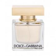 Dolce&Gabbana The One eau de toilette 30 ml за жени