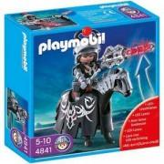 Комплект Плеймобил 4841 - Рицар с копие, Playmobil, 290469